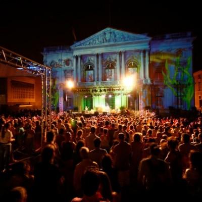Festival de Los Océanos en Lisboa